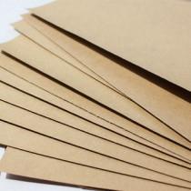 Ода бумажному пакету